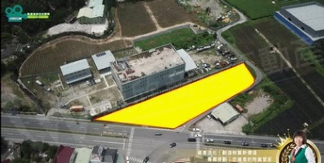 義大VS水管三角窗土地