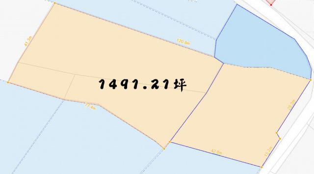 台東知本漂亮農地